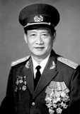 Hoàng Văn Thái (1 May 1915 – 2 July 1986), born Hoàng Văn Xiêm, was a Vietnamese communist military and political figure. His hometown was Tây An, Tiền Hải District, Thái Bình Province.<br/><br/>  He was Chief of Staff in the Battle of Điện Biên Phủ. Subsequently during the Tết Offensive, he was the most senior North Vietnamese Officer in South Vietnam.