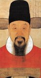 Xu Guangqi (simplified Chinese: 徐光启; traditional Chinese: 徐光啟; pinyin: Xú Guāngqǐ; April 24, 1562 – November 8, 1633), who later adopted the baptismal name Paul (simplified Chinese: 保禄; traditional Chinese: 保祿), was a Chinese scholar-bureaucrat, agricultural scientist, astronomer, and mathematician in the Ming Dynasty.<br/><br/>  Xu was a colleague and collaborator of the Italian Jesuits Matteo Ricci and Sabatino de Ursis and they translated several classic Western texts into Chinese, including part of Euclid's Elements. He was also the author of the Nong Zheng Quan Shu, one of the first comprehensive treatises on the subject of agriculture.<br/><br/>  He was one of the 'Three Pillars of Chinese Catholicism'.